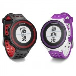 GarminForerunner220