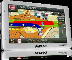 papago waygo 600